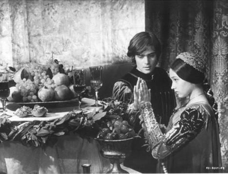 Romeo and Juliet: Steinfeld's Romeo is Douglas Booth | In fair Verona | Scoop.it