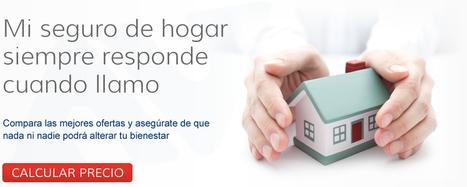Seguros de Hogar. Compara tu seguro de hogar y obten el mejor precio | Hogar y jardin | Scoop.it