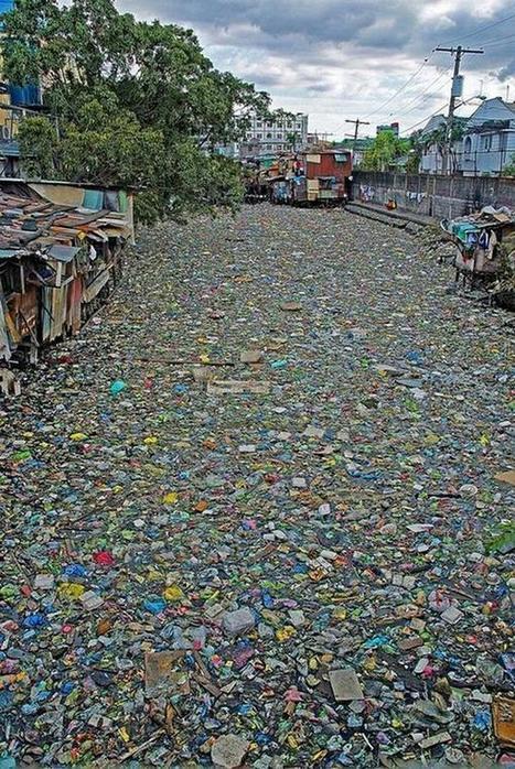 Pollution, qui dit mieux ? | Epic pics | Scoop.it
