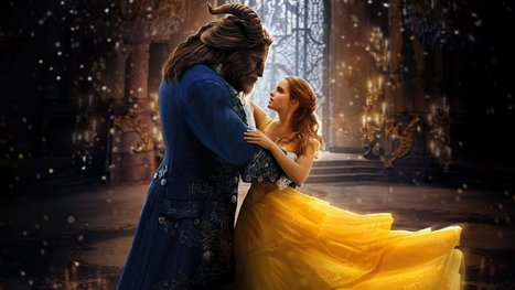 beauty and the beast 2017 online free 123movies