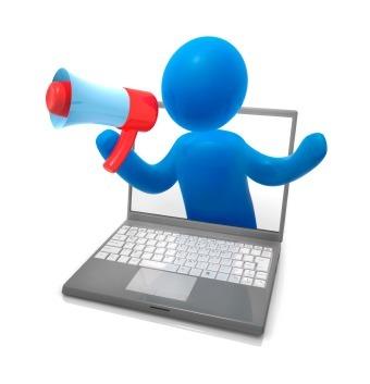 Social media calls to action | Behaviour Marketing | Scoop.it