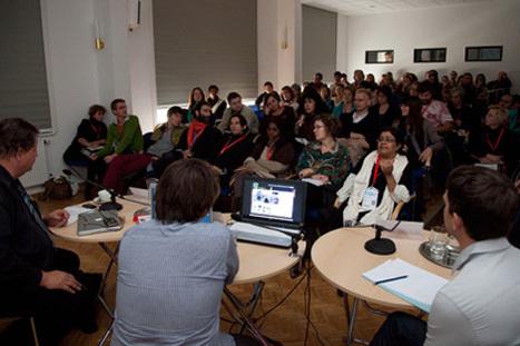 Cross Media Lab at Leipzig Doc & Animation Festival Oct 22 | Pervasive Entertainment Times | Scoop.it