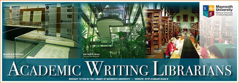 Academic Writing Librarian: Why I recommend librarians do doctoral research by Dr Mary Delaney | Library Collaboration | Scoop.it