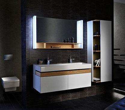 Jacob Delafon : une nouvelle collection luxueuse | Déco Salle de ... | mobilier salle de bain | Scoop.it