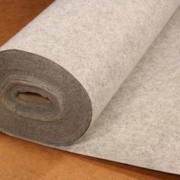 rouleau de feutrine gris mouchet feut. Black Bedroom Furniture Sets. Home Design Ideas