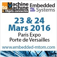 ATIM au salon Embedded Systems / M2M 2016 | Cloud Wireless | Scoop.it