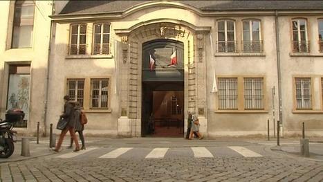 Un bonne nouvelle pour le musée des tissus de Lyon | Art contemporain et culture | Scoop.it