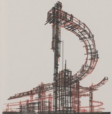 The speculative CONSTRUCTIVISM of Iakov Chernikhov's early architectural experiments, 1925-1932 | The Architecture of the City | Scoop.it