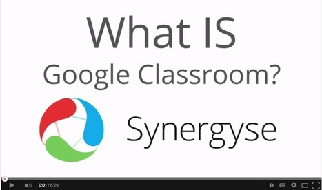 What Teachers Can and Can't Do on Google Classroom | TESOL Teacher Tools | Scoop.it