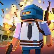 Grand Battle Royale: Pixel War 2 0 2 Apk | game