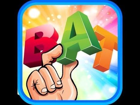 Tải game đuổi hình bắt chữ vui 2014 Android, iOS   Dịch vụ   Scoop.it