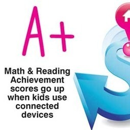 Schools Embrace Power and Potential of Mobile Technologies [Infographic]   Edtech PK-12   Scoop.it