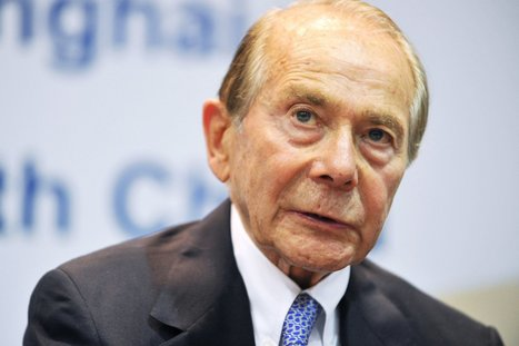 Don't Blame AIG For Hank Greenberg's Lawsuit | AUSTERITY & OPPRESSION SUPPORTERS  VS THE PROGRESSION Of The REST OF US | Scoop.it
