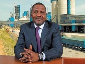 10 African Companies Going Global In 2013 - Ventures Africa | Africa - financing | Scoop.it