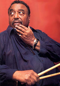 Jazz Musician of the Day: Chico Hamilton | Jazz from WNMC | Scoop.it