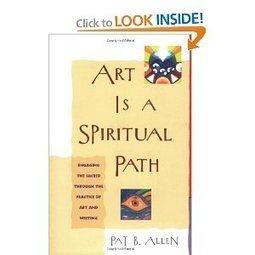 Art Is a Spiritual Path   Developing Creativity   Scoop.it