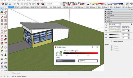 Sketchup world, Page 2 | Scoop it