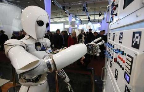 l'IA pourrait faire disparaitre 47 % des emplois aux États-Unis durant les deux prochaines décennies et accentuer davantage l'inégalité des revenus | Une nouvelle civilisation de Robots | Scoop.it