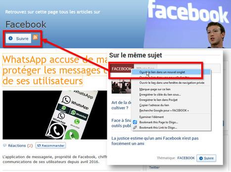 Le Figaro : des fils RSS sur les tags ! | RSS Circus : veille stratégique, intelligence économique, curation, publication, Web 2.0 | Scoop.it