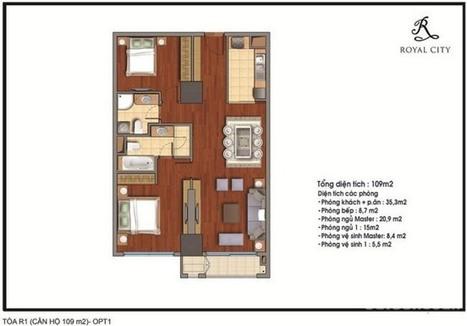 Độc quyền phân phối tòa R2 và R5 chung cư Royal City, CK đến 7,5% + Gói nội thất 500tr | Land24.vn | SEO, BUSSINESS | Scoop.it