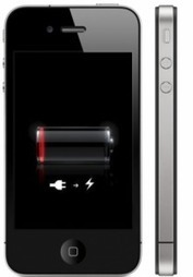 Why Does My iPhone Battery Die So Fast? The iPhone Battery Fix! | Digital tools | Scoop.it