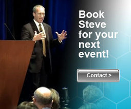 What makes a Good Leader?   Steve Gutzler - Executive Coach - Keynote Speaker   Professional Learning   Scoop.it