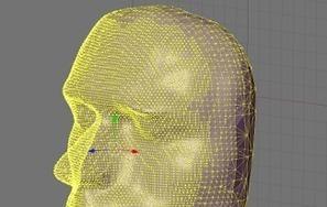 MakerScanner - open source 3d scanning | FabLabRo | Scoop.it