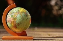 Así se fabricaban los globos terráqueos en 1955 | Rincón didáctico de CCSS, Geografía e Historia | Recursos Educativos para ESO, Geografía e Historia | Scoop.it