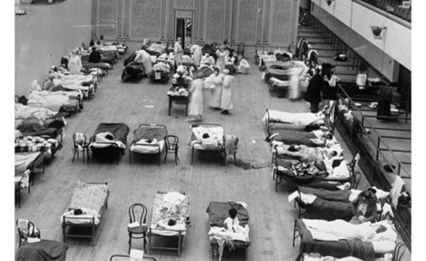 5 of the Most Terrible Epidemics That Won't Happen Again (thanks to vaccines)   microBIO   Scoop.it