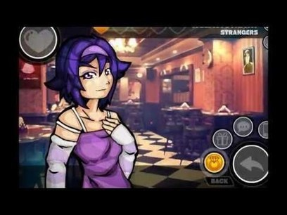 Dating sim game anime download dub