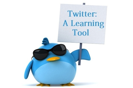 5 Ways To Get Better At Twitter - Edudemic | @iSchoolLeader Magazine | Scoop.it