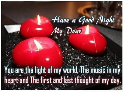 Best Good Night Images In Hindi Sms Messages