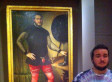 LOOK: Student Finds His Twin In Museum's 16th Century Painting | The Huffington Post | L'écho d'antan | Scoop.it
