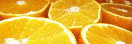 Les oranges pressées d'être bio ? | Gastronomie et alimentation pour la santé | Scoop.it