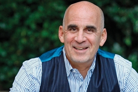 13 Questions With The Social CMO Ted Rubin: Listening, Relationships, and The Social C-Suite | Forbes | What is Marketing Today ? | Scoop.it