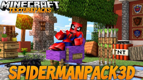 Minecraft 1 8 3 Resource Packs In Jenyfer Grabar Page 8 Scoop It