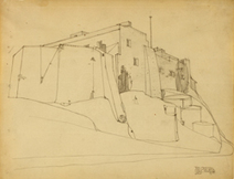 The Hunterian | Mackintosh Travel Sketches | design exhibitions | Scoop.it