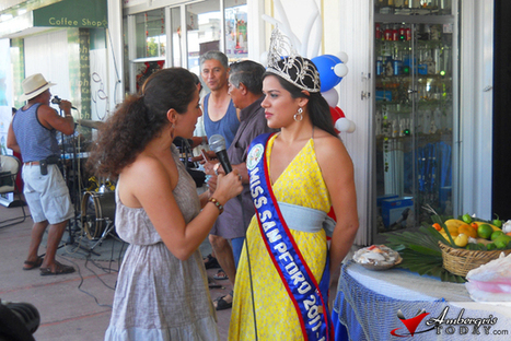 San Pedro at Festival de Cultura del Caribe | Belize in Social Media | Scoop.it
