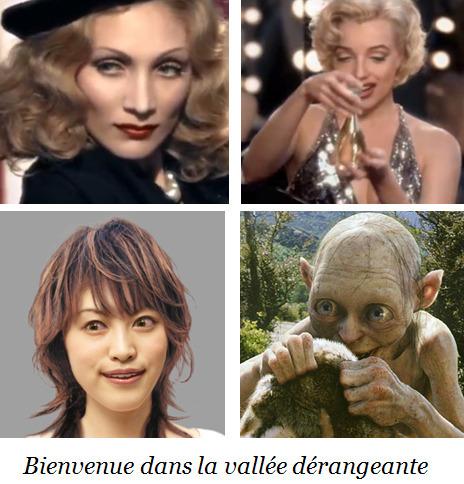Pourquoi la pub Dior vous dérange   Infographie 3D   Scoop.it