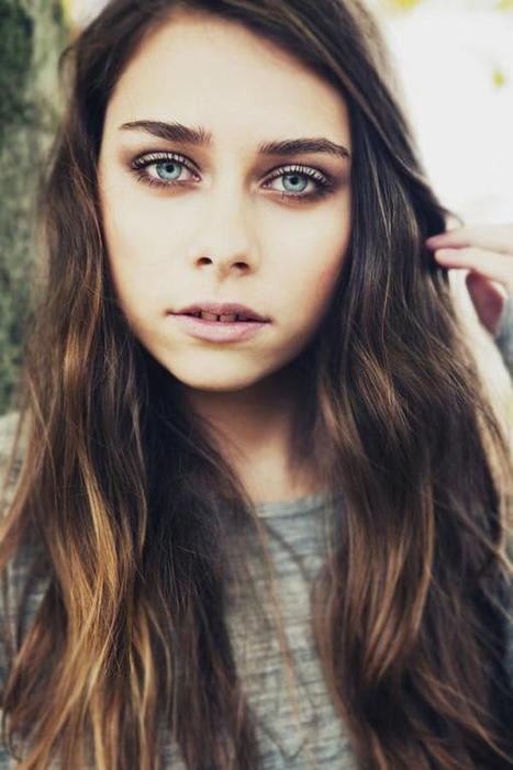 Portrait Photography by Greta Tu | Cuded | Photographer's Guide | Scoop.it