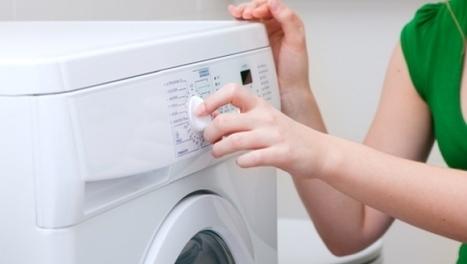 Manutenzione della lavatrice | BricoService - Manutenzioni residenziali | Scoop.it