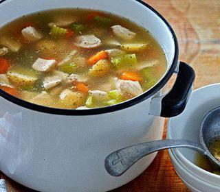 31 best soup recipes | The Friends & Food Circle | Scoop.it