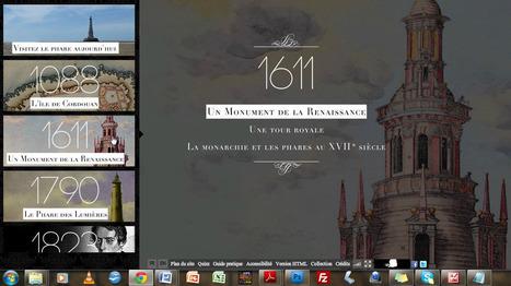 Les monuments virtuels en ligne, entre médiation documentaire et interprétation patrimoniale | L'âge du virtuel | 8.0 | Scoop.it