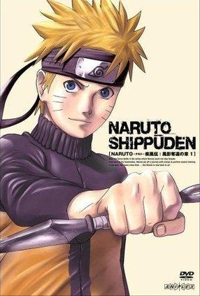 Telecharger Naruto Shippuden 251