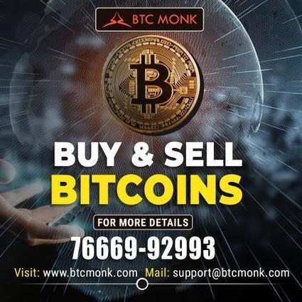 when to buy and when to sell bitcoin