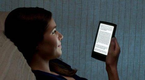 Comment choisir sa liseuse électronique? | Art et littérature (etc.) | Scoop.it