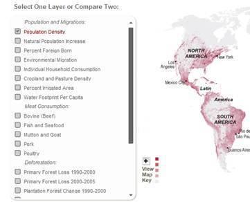 Nat'l Geographic: EarthPulse- Vital Stats   IELTS, ESP, EAP and CALL   Scoop.it