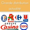 Grande Distribution : Actualité