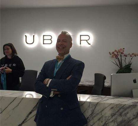 IMB - A pacífica revolução da Uber está alcançando um êxito que décadas de ativismo não conseguiram | in.fluxo | Scoop.it