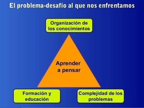 FILOSOFÍA PARA NIÑOS: Educar y/ o/ a pensar. | Educacion, ecologia y TIC | Scoop.it